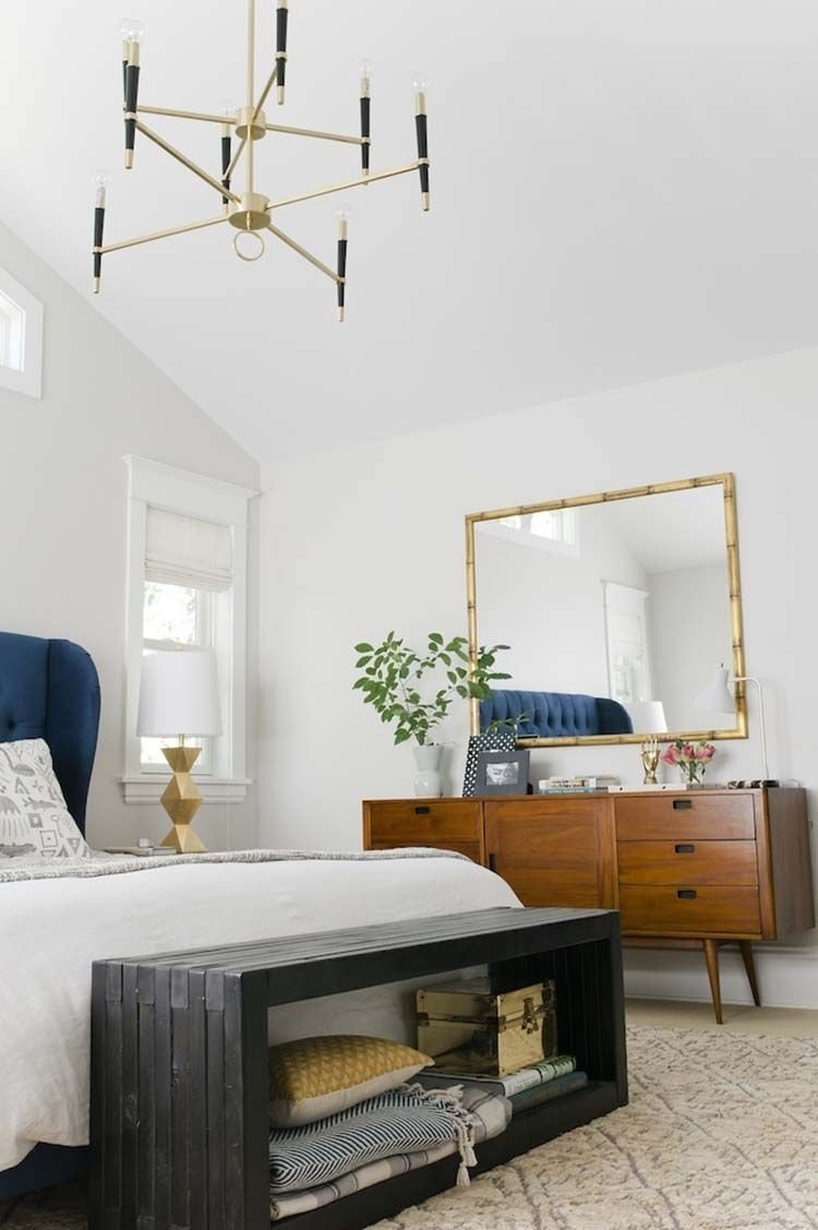 10 Fashionable Mid Century Modern Bedroom Ideas 35 wonderfully stylish mid century modern bedrooms mid century 2021