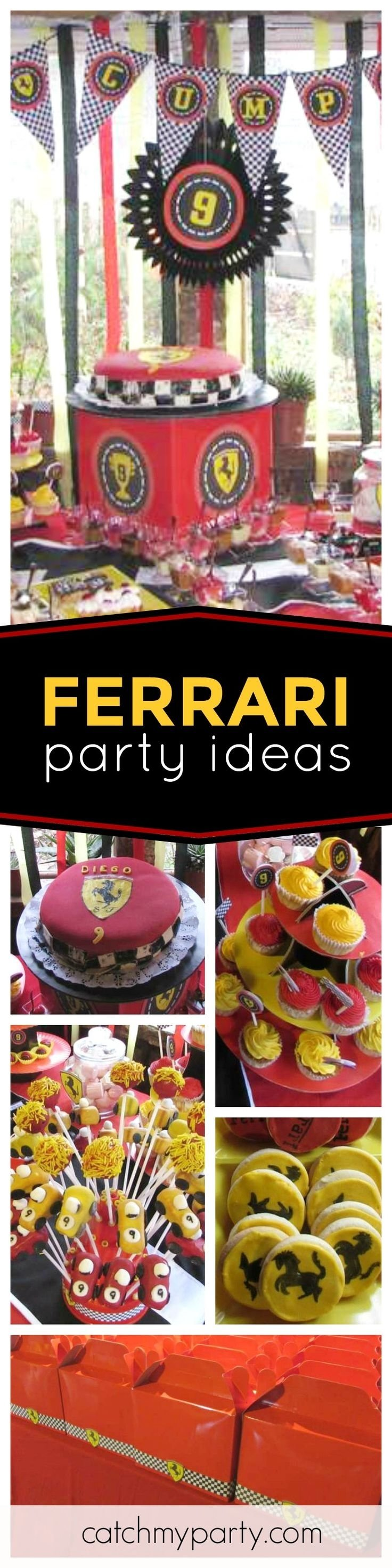 10 Cute Great Birthday Party Ideas For Adults 352 best cars and trucks party ideas images on pinterest 2021