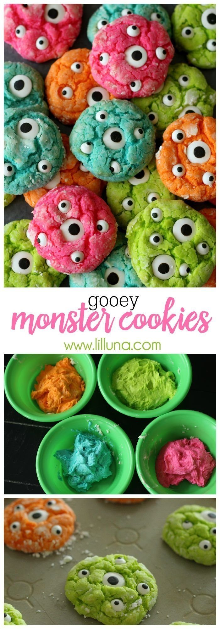 10 Awesome Halloween Baking Ideas For Kids 356 best spooky eats haunted treats images on pinterest halloween 2020