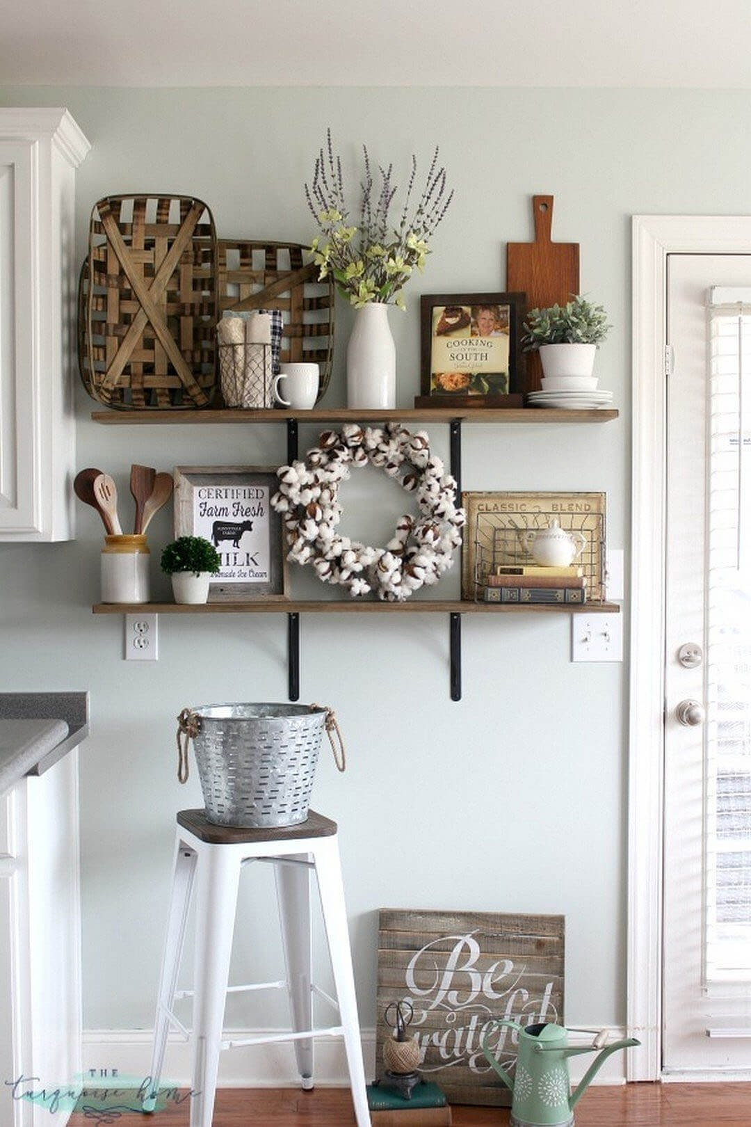 10 Trendy Wall Decor Ideas For Kitchen 36 best kitchen wall decor ideas and designs for 2018 2020