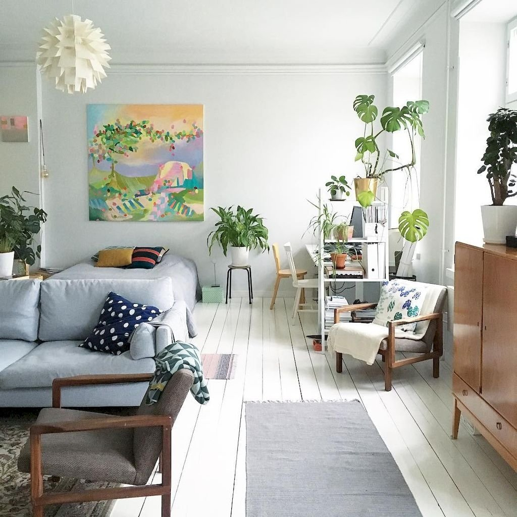 10 Stylish Small Apartment Decorating Ideas On A Budget 36 simple and creative small apartment decorating ideas on a budget 1 2020