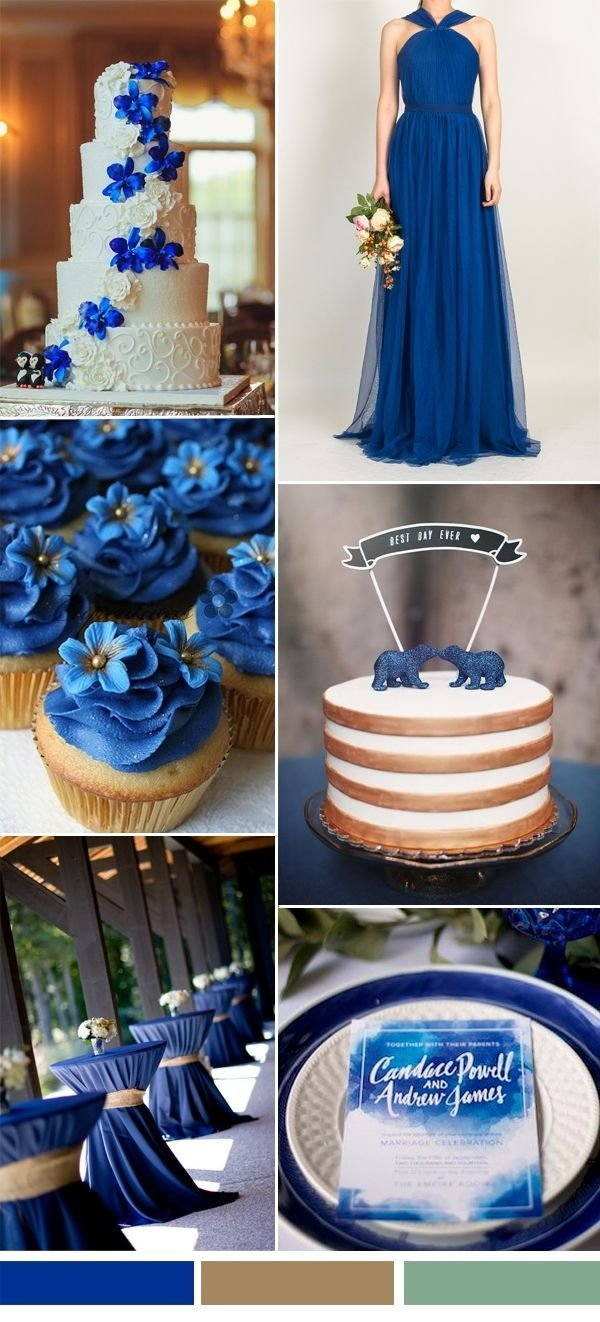 365 best blue and white wedding ideas images on pinterest | weddings