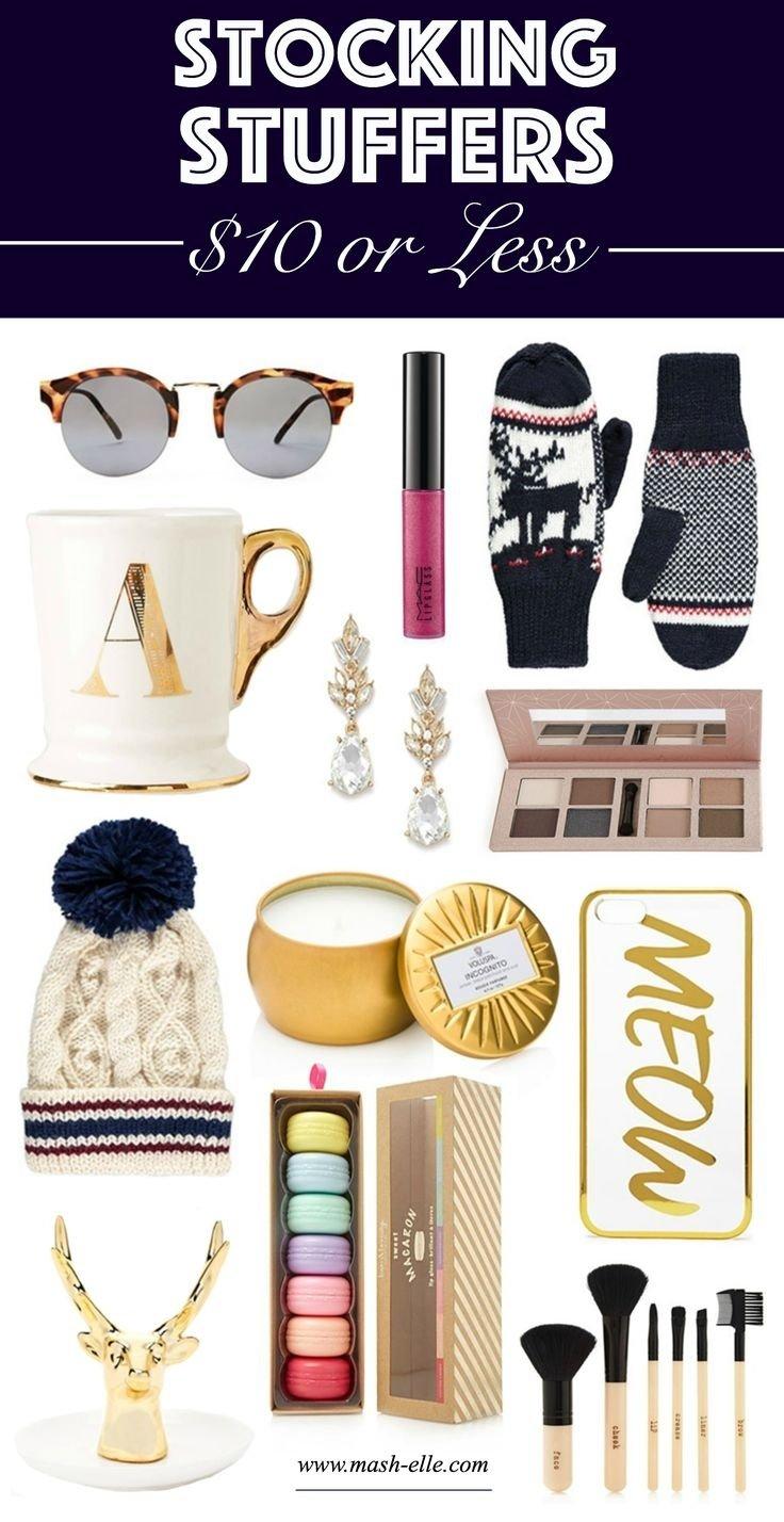 10 Fabulous Top 5 Christmas Gift Ideas For Women 366 best stocking stuffers images on pinterest christmas 2020
