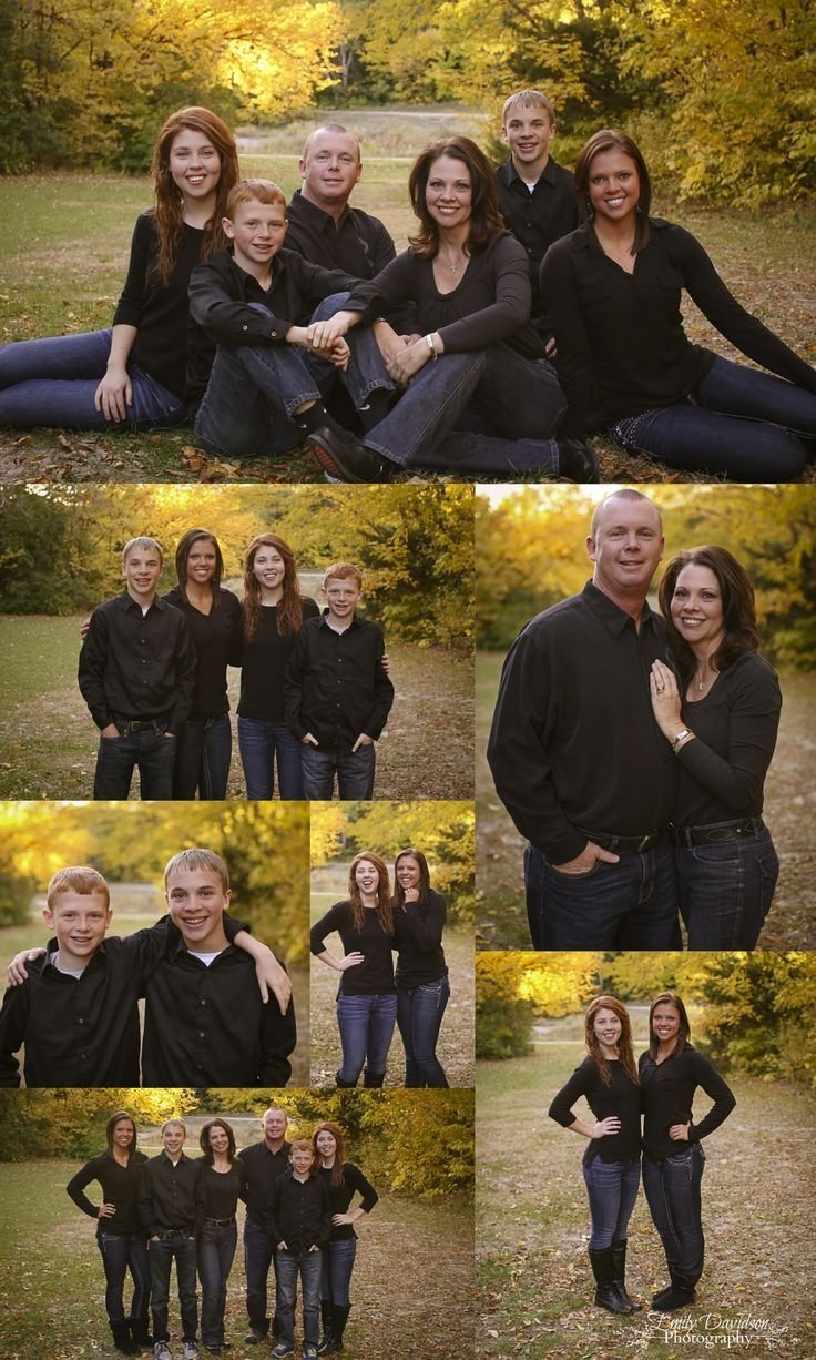 10 Lovable Family Photo Ideas With Older Kids 37 best family photos images on pinterest family photos family 2020