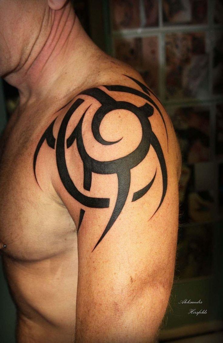 10 Stunning Mens Tattoo Ideas For Shoulder 37 best male tattoos on shoulder images on pinterest mens tattoos 2020