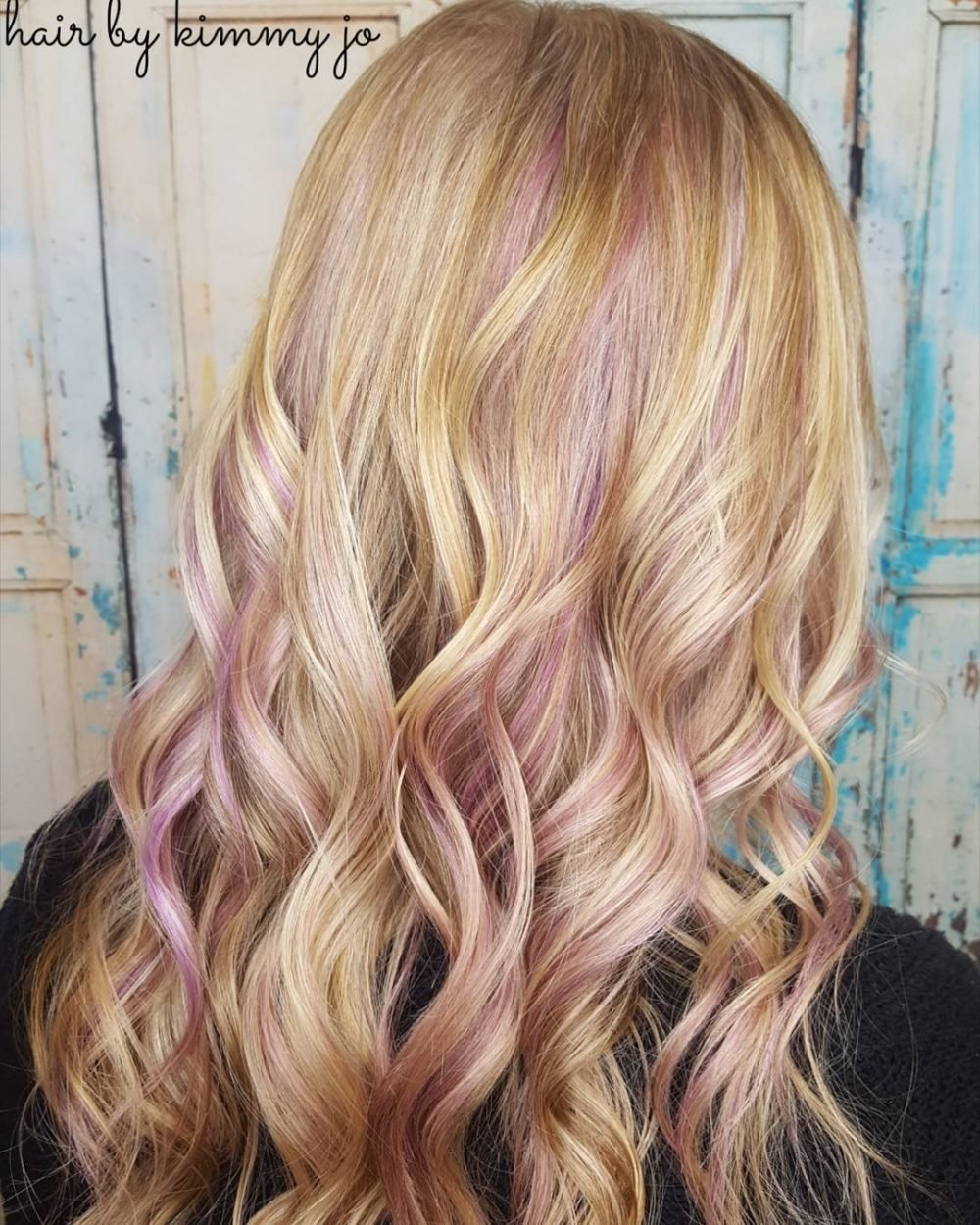 "37 hair color ideas - 2018 trends to ""dye"" for right now"