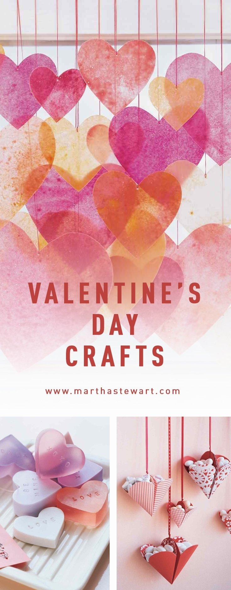 10 Ideal Martha Stewart Valentines Day Ideas
