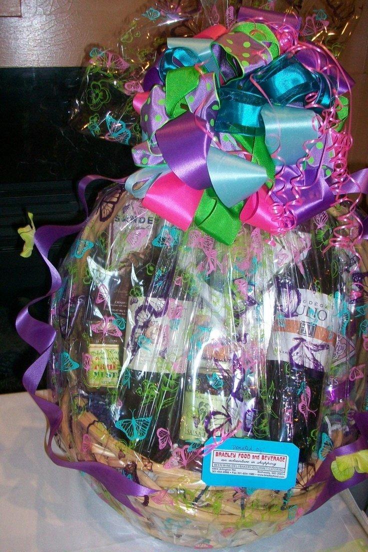 10 Wonderful Gift Basket Ideas For Silent Auction 38 best raffle basket inspiration images on pinterest gift basket 1 2020
