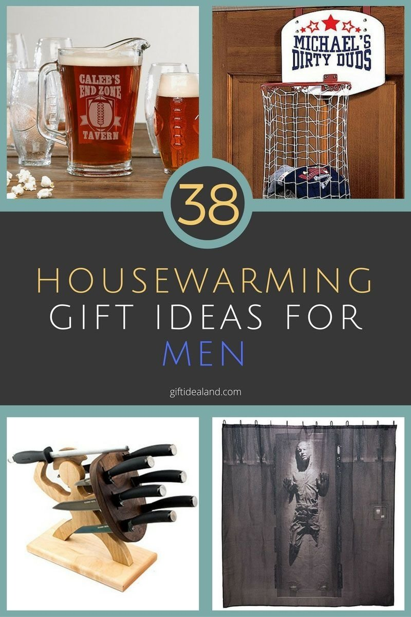38 great housewarming gift ideas for men | housewarming gifts, gift