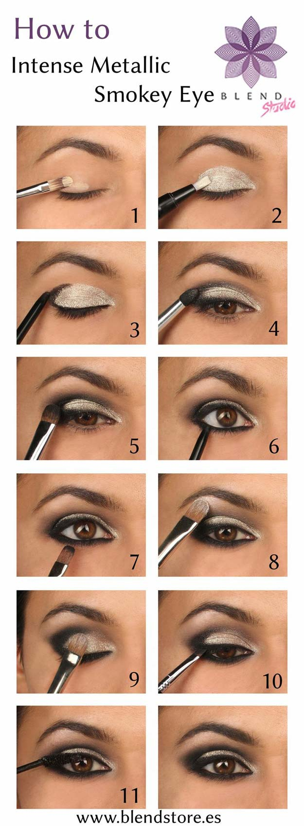 10 Lovable Prom Makeup Ideas For Hazel Eyes 38 makeup ideas for prom the goddess 2021