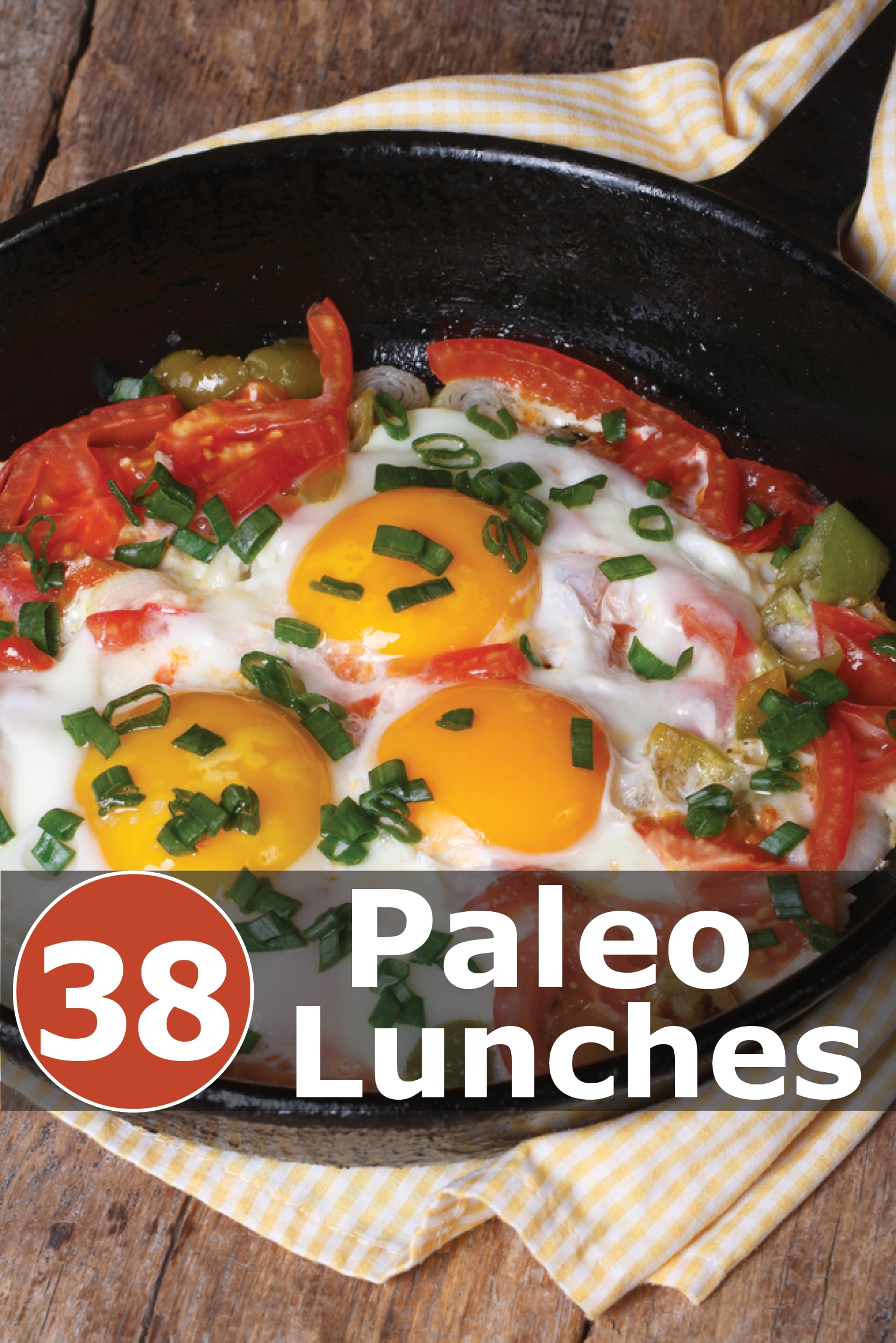 38 scrumptious paleo lunch recipes you should try today! | eat live life