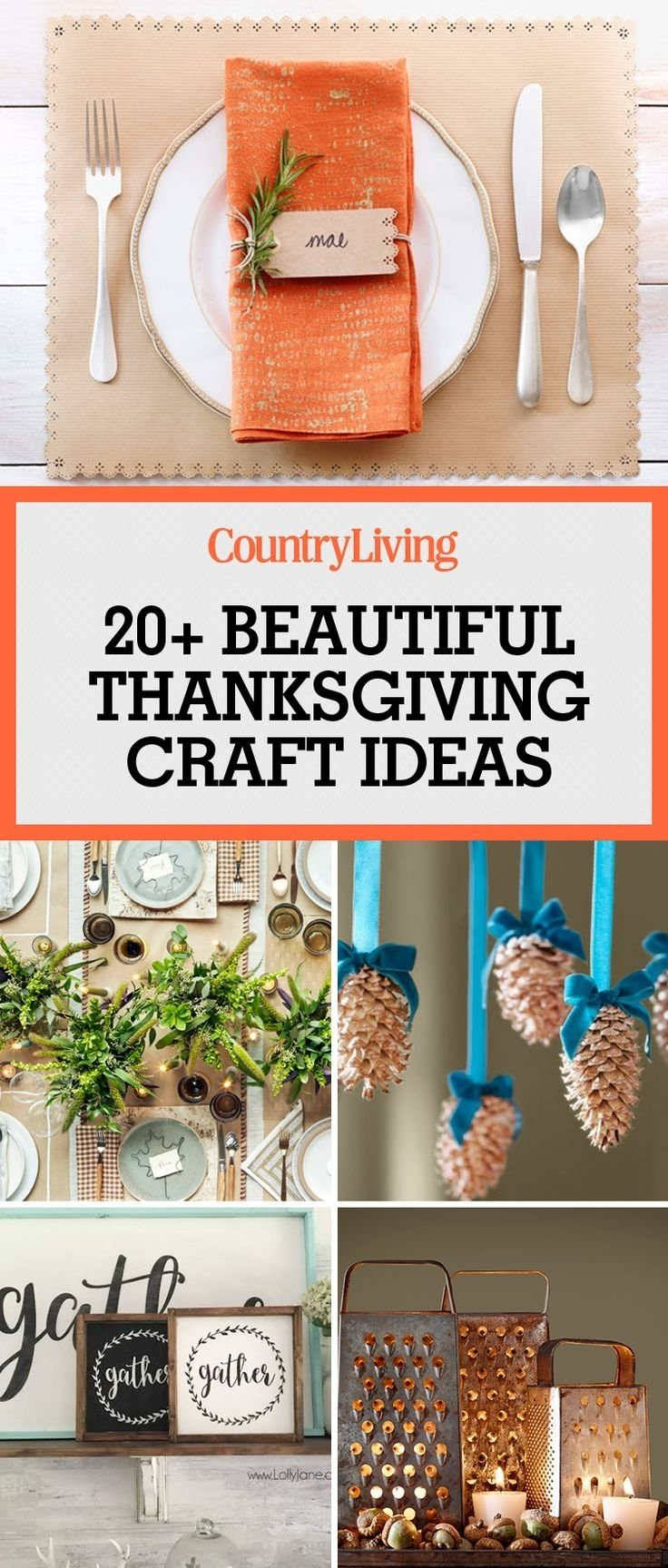 10 Ideal Fall Craft Ideas For The Home 380 best thanksgiving decorating ideas images on pinterest
