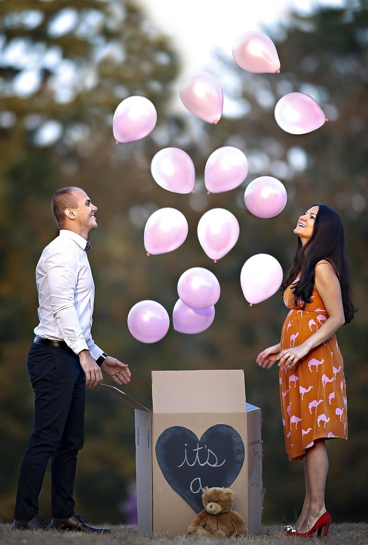 10 Cute Cute Ideas For Revealing Baby Gender 39 best gender reveal ideas images on pinterest gender reveal 2020