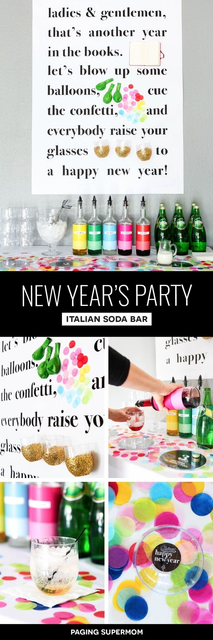 10 Unique Family Friendly New Years Eve Party Ideas 39 best new years eve images on pinterest new years eve new 2020