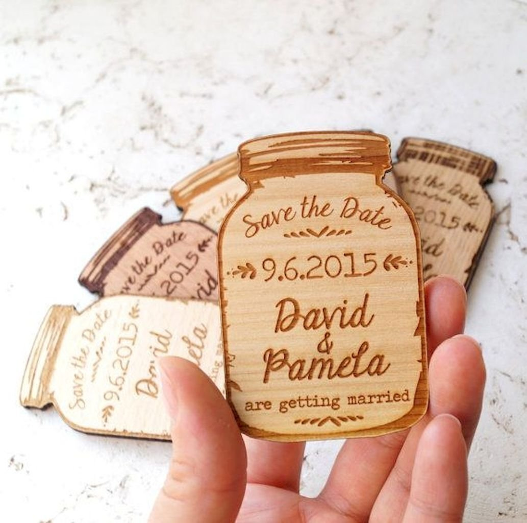 10 Attractive Creative Save The Date Ideas 39 creative save the date ideas stiliuse 2020
