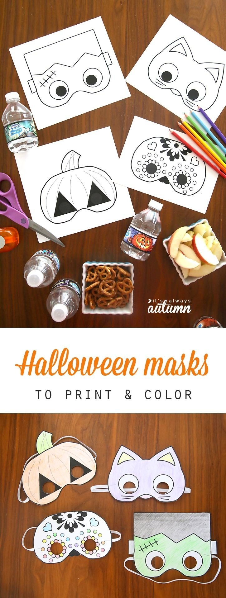 10 Wonderful Fun Halloween Ideas For Kids 396 best halloween images on pinterest activities for children 2020