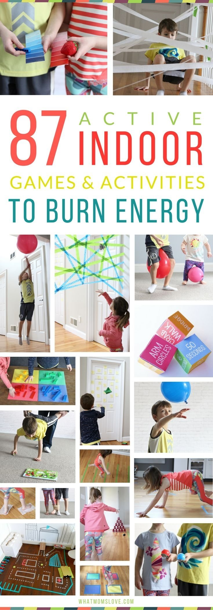 10 Fashionable Fun Game Ideas For Kids 3966 best fun for kids images on pinterest crafts for kids 2020