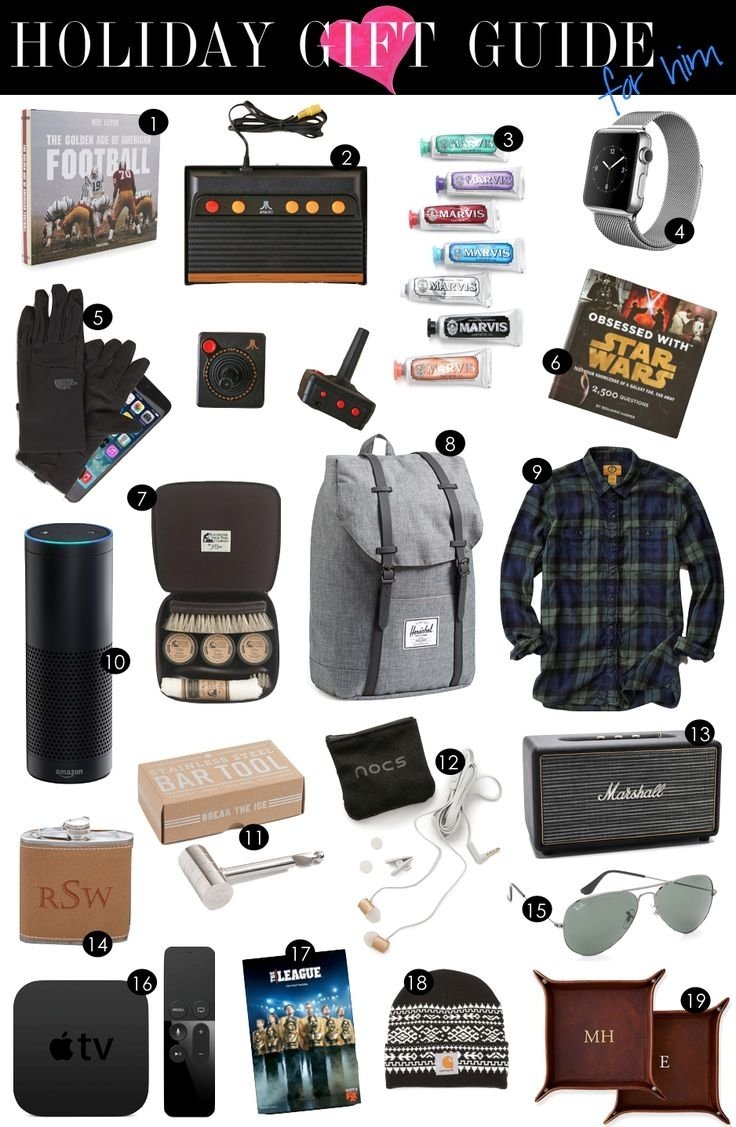 10 Ideal Christmas Gift Ideas For Brothers 398 best gifts for under 25 images on pinterest gift ideas diy 3 2020
