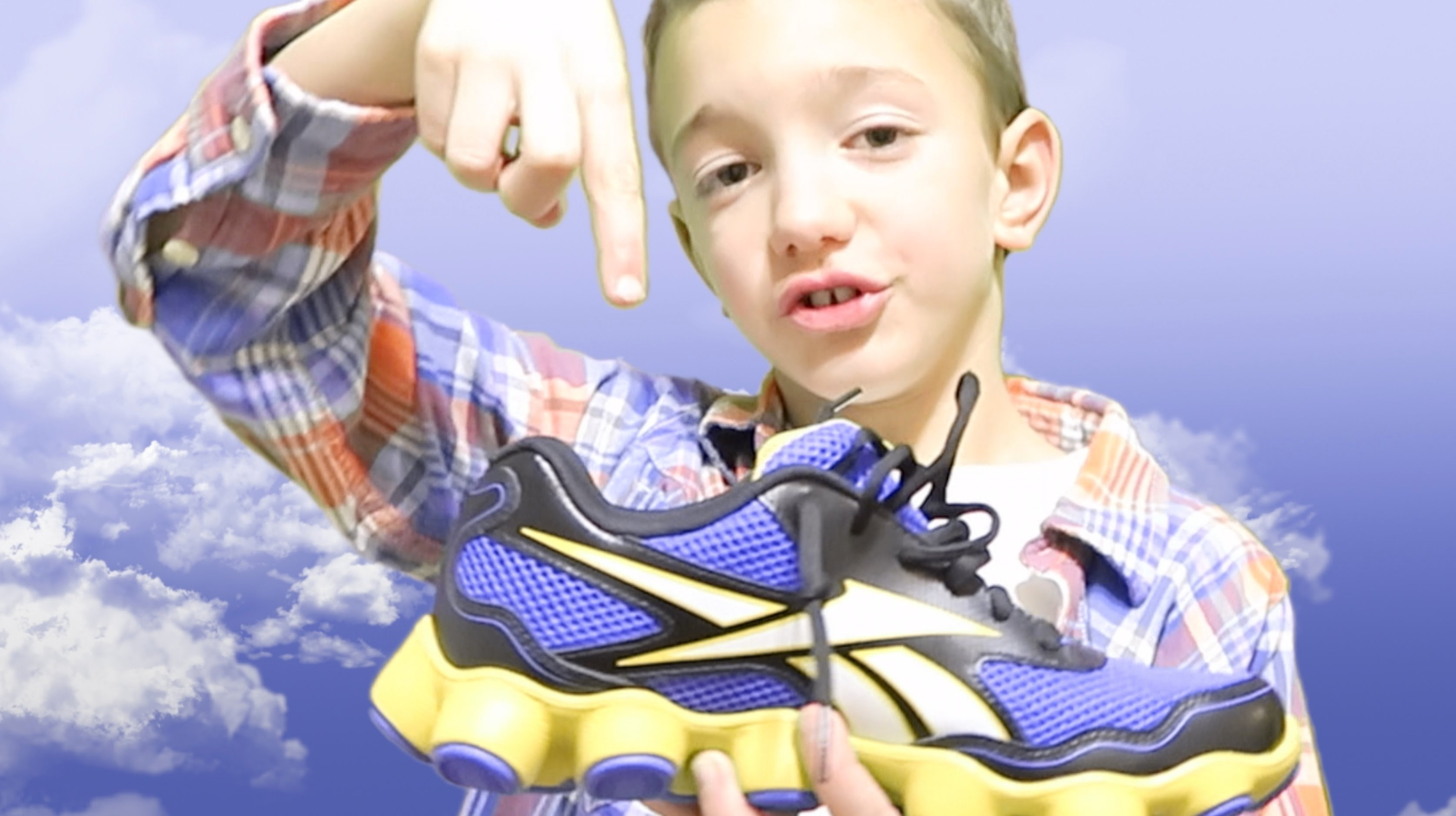 10 Lovely Invention Ideas For School Project 3rd grade school project for invention fair the sole mate youtube 2