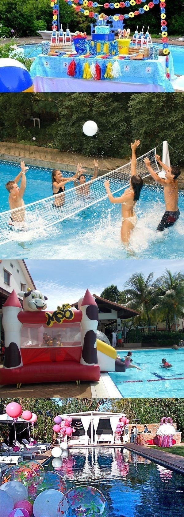 10 Most Popular Pool Party Ideas For Tweens 4 amazing ideas for teens pool party teen pool parties birthday 1