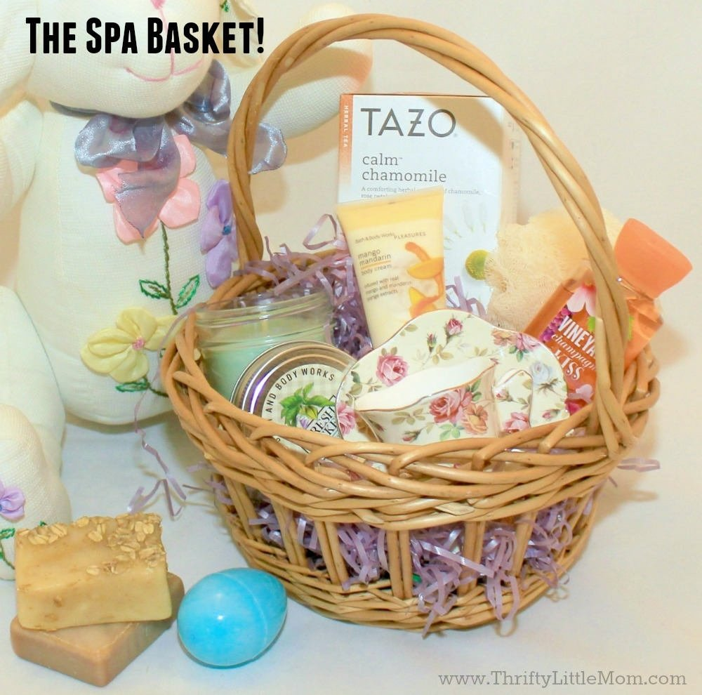 10 Most Popular Easter Basket Ideas For Teenagers 4 awesome teen easter basket ideas thrifty little mom 2021