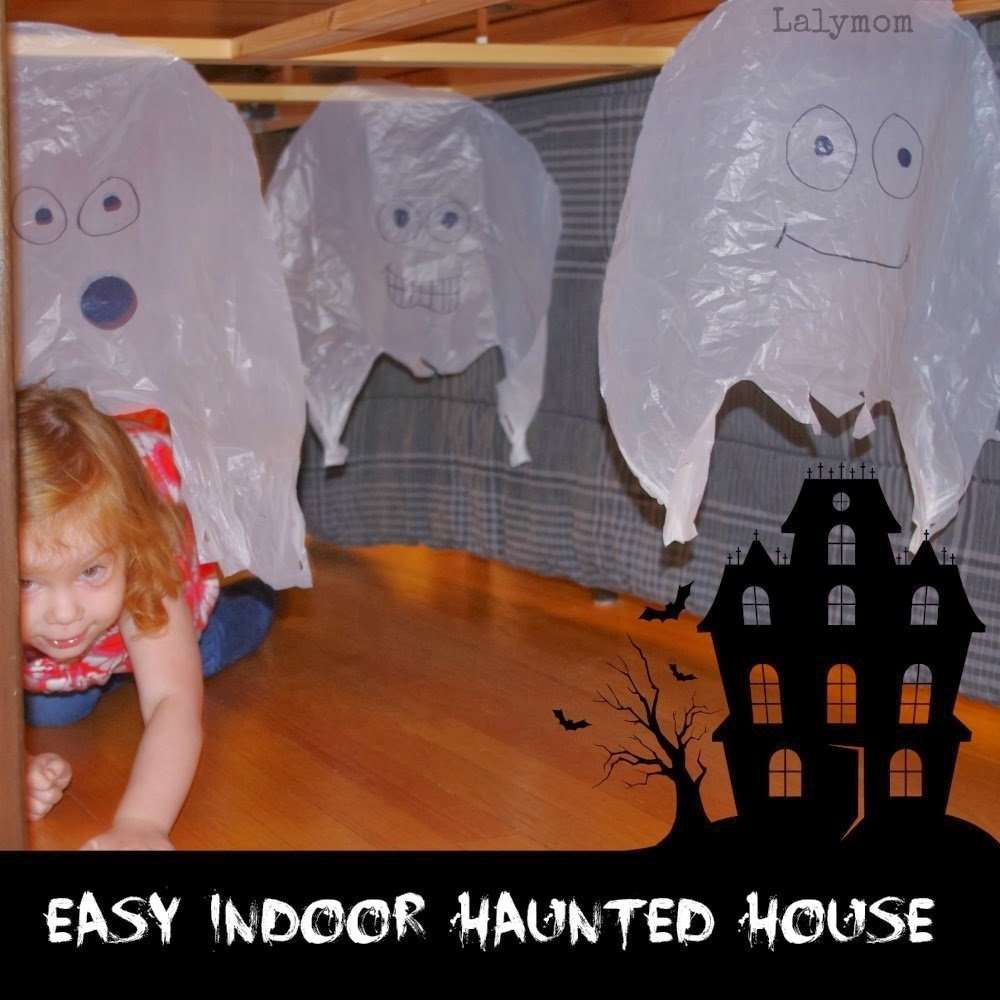 10 Attractive Haunted House Ideas For Kids 4 easy indoor halloween obstacle courses for kids obstacle course 2021
