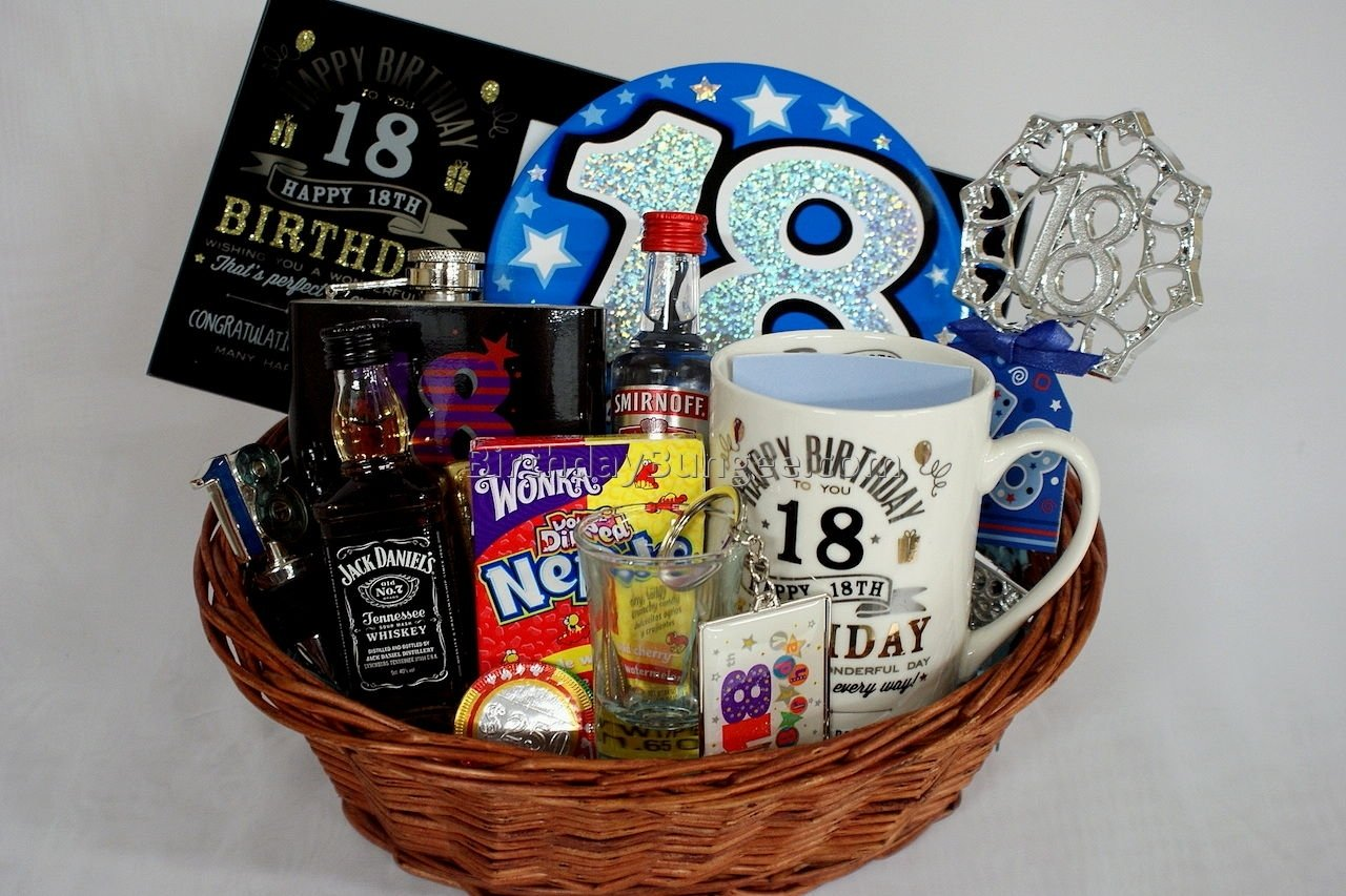 10 Ideal 18 Year Old Birthday Gift Ideas 4 For Her 18th