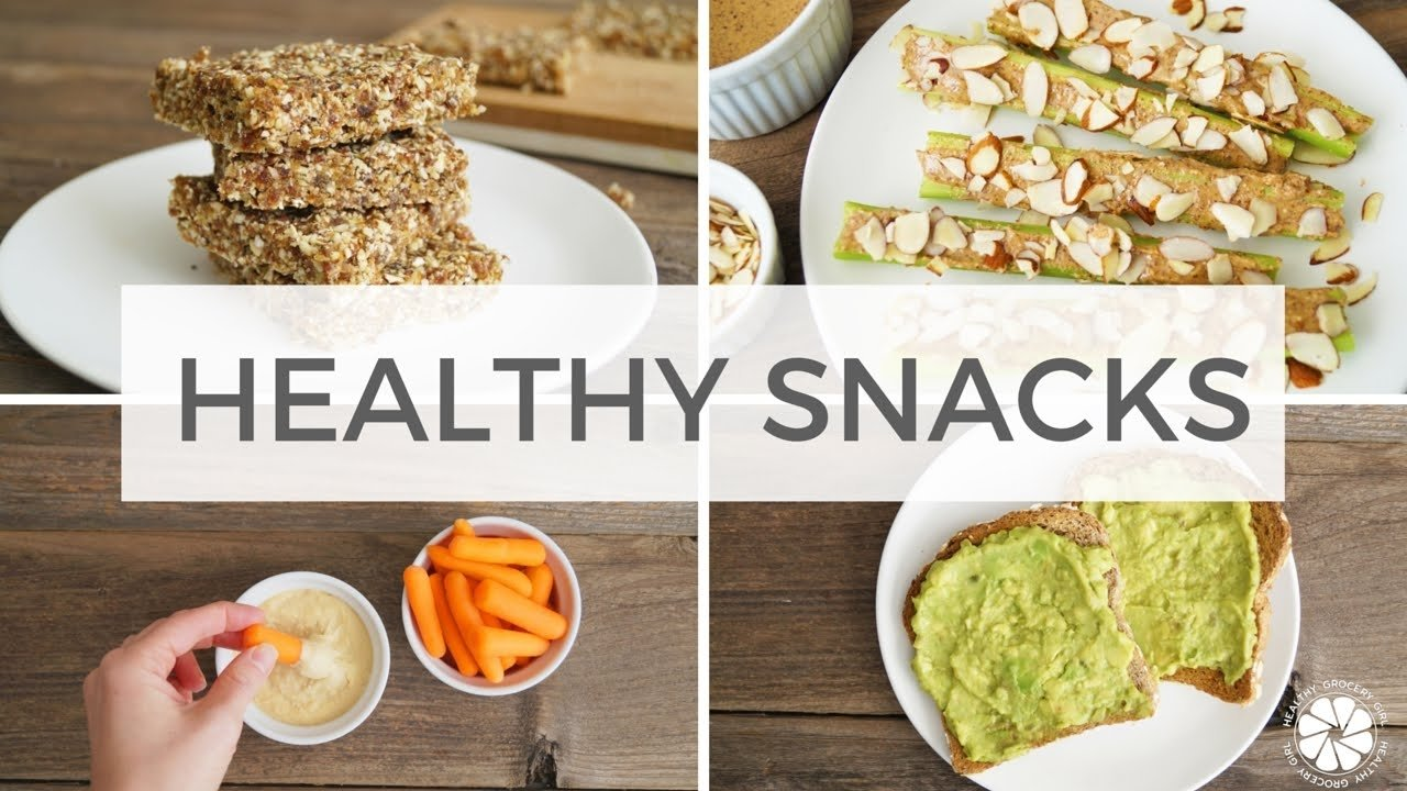 10 Unique Quick And Easy Snack Ideas 4 healthy snack ideas easy quick gluten free vegan kid 2021