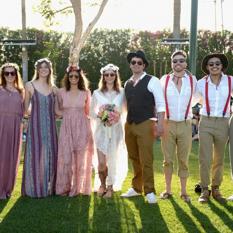 10 Stunning Non Traditional Wedding Reception Ideas 2019