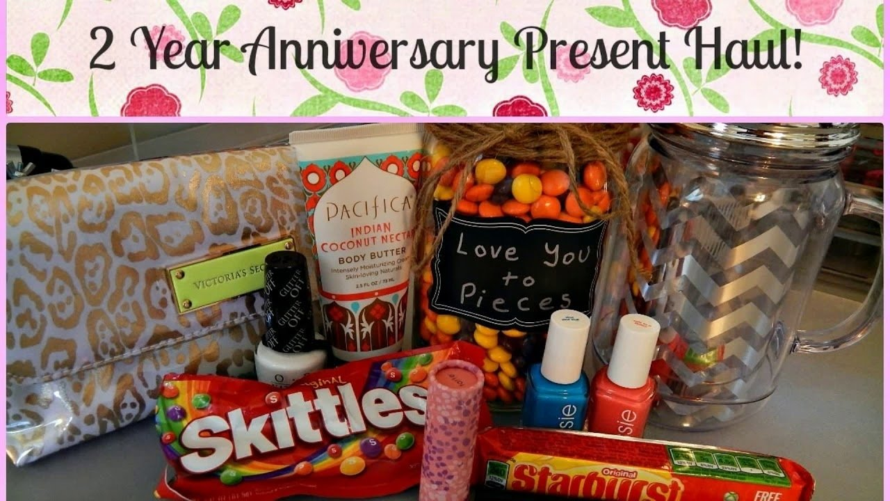 10 Unique Ideas For 2 Year Anniversary For Him 4 year anniversary gift ideas for him boyfriend youtube