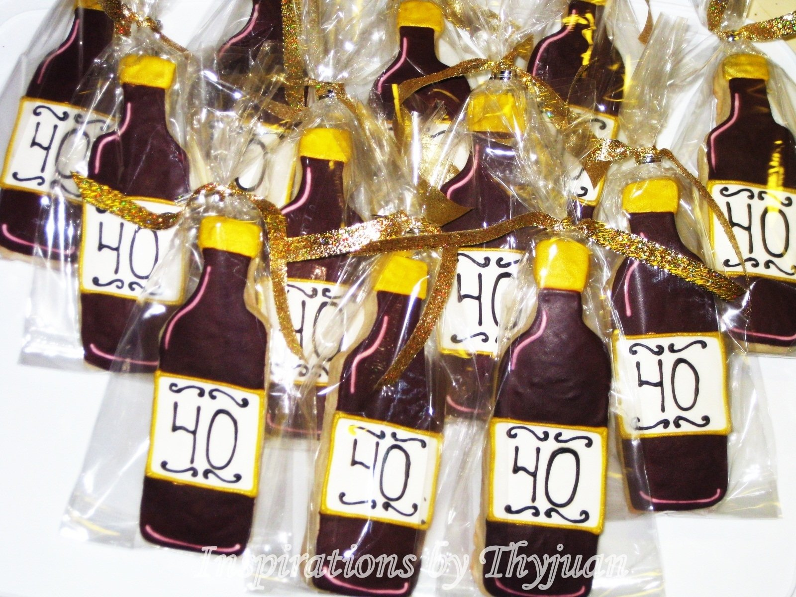 10 Spectacular 40 Year Old Birthday Party Ideas Bday Gift
