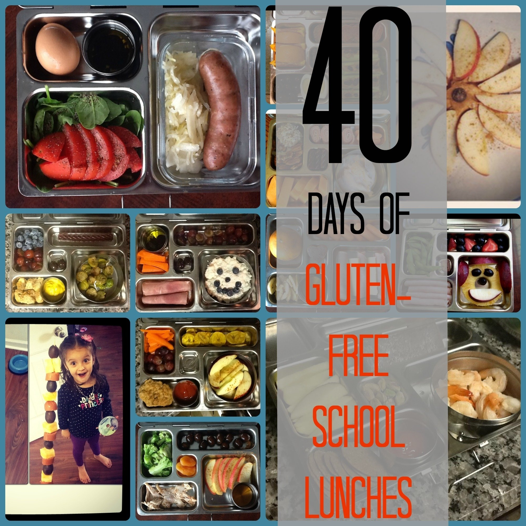 10 Stylish Gluten Free School Lunch Ideas 40 days of gluten free school lunches the paleo mama 1 2020