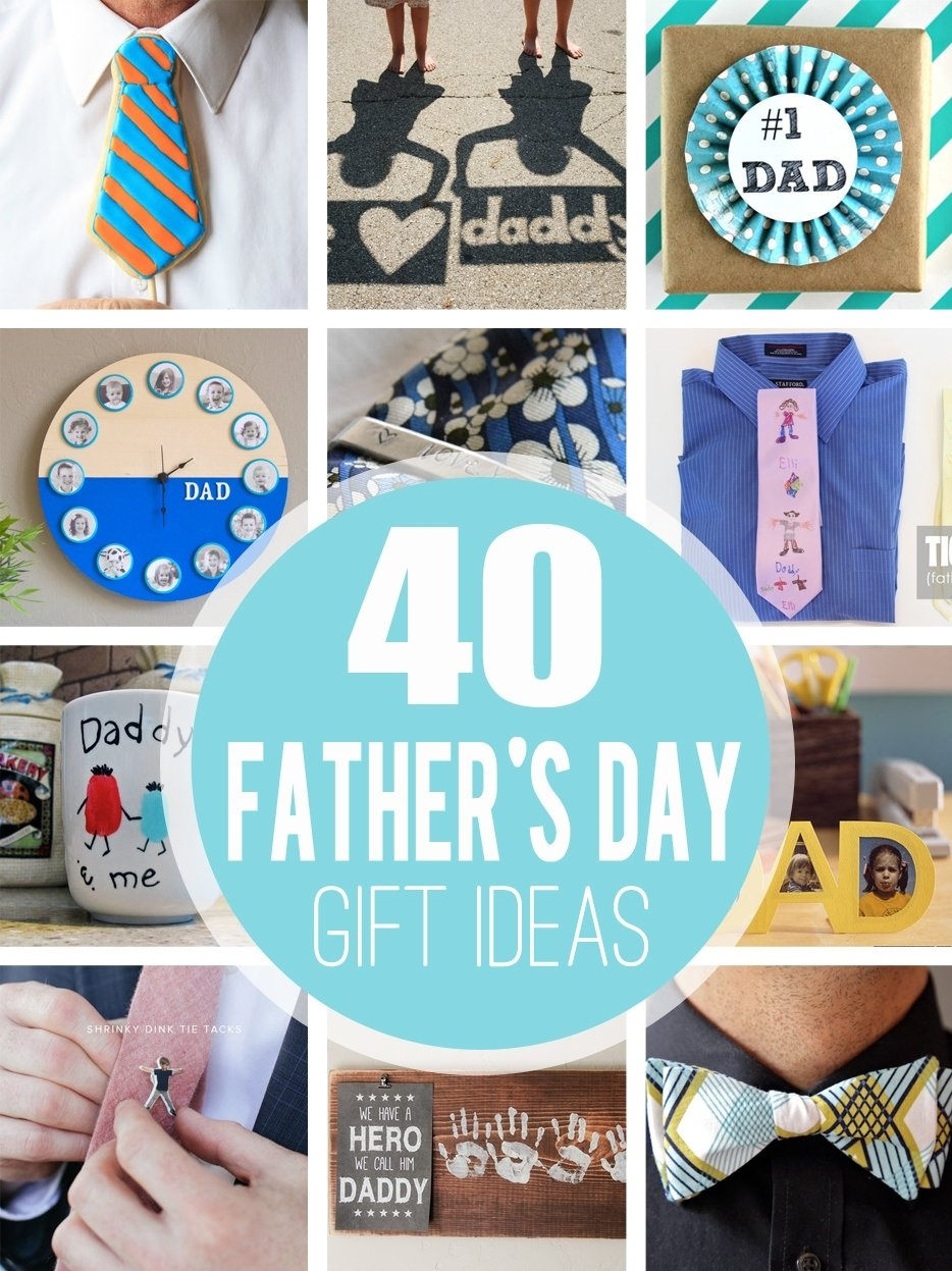 10 Lovable Diy Fathers Day Gift Ideas 40 diy fathers day gift ideas 2021