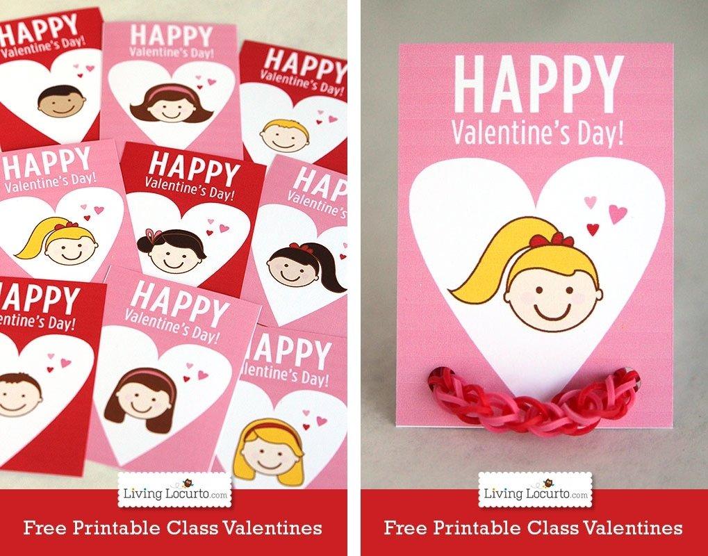 10 Attractive Valentine Card Ideas For Kids 40 diy valentines day card ideas for kids make it and love it 2020