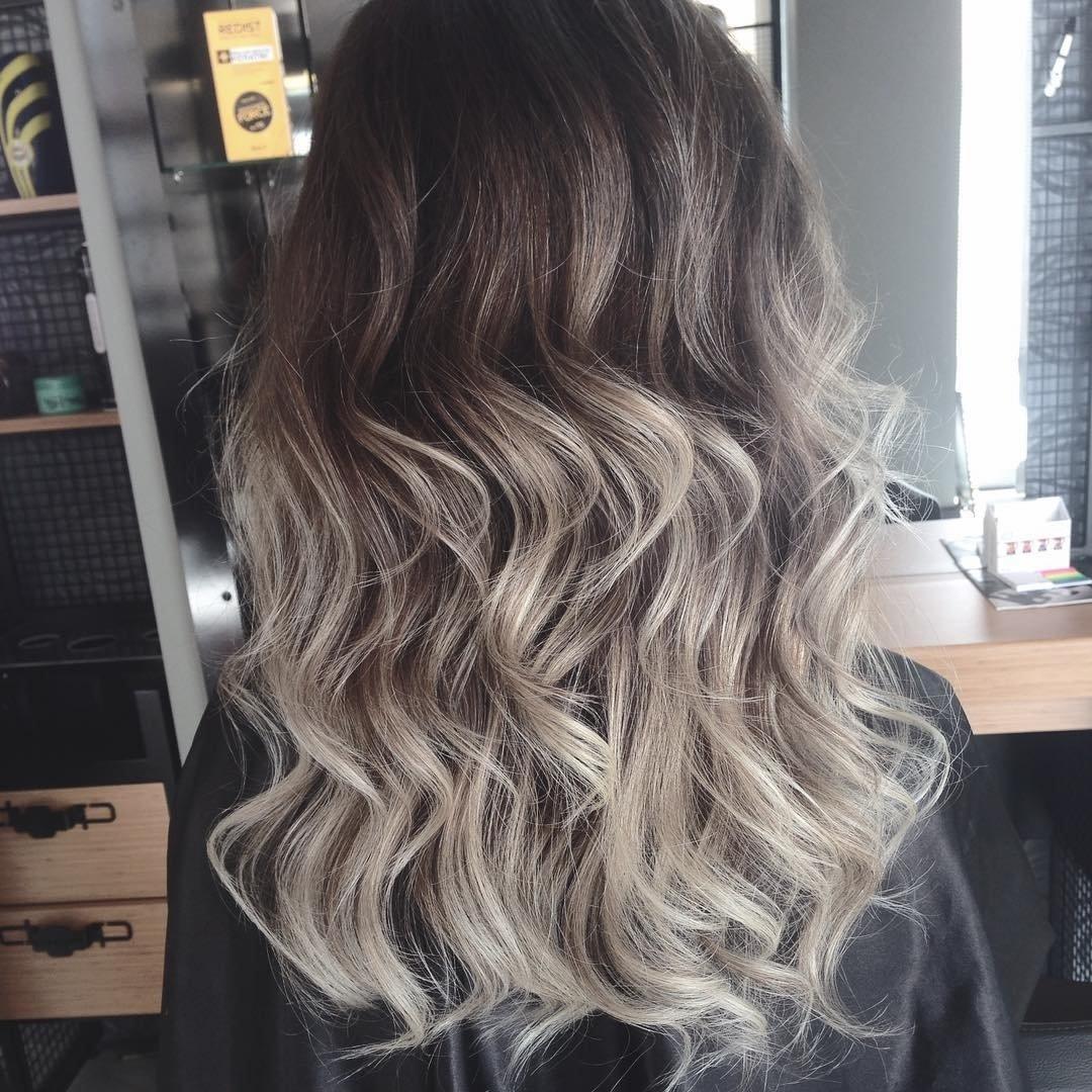 10 Stylish Hair Color Ideas Long Hair 40 hottest ombre hair color ideas for 2018 short medium long 2 2020
