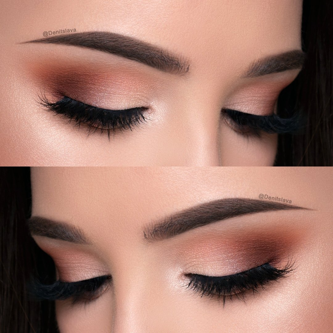 10 Unique Eyeliner Ideas For Brown Eyes 40 hottest smokey eye makeup ideas 2018 smokey eye tutorials for 4 2020