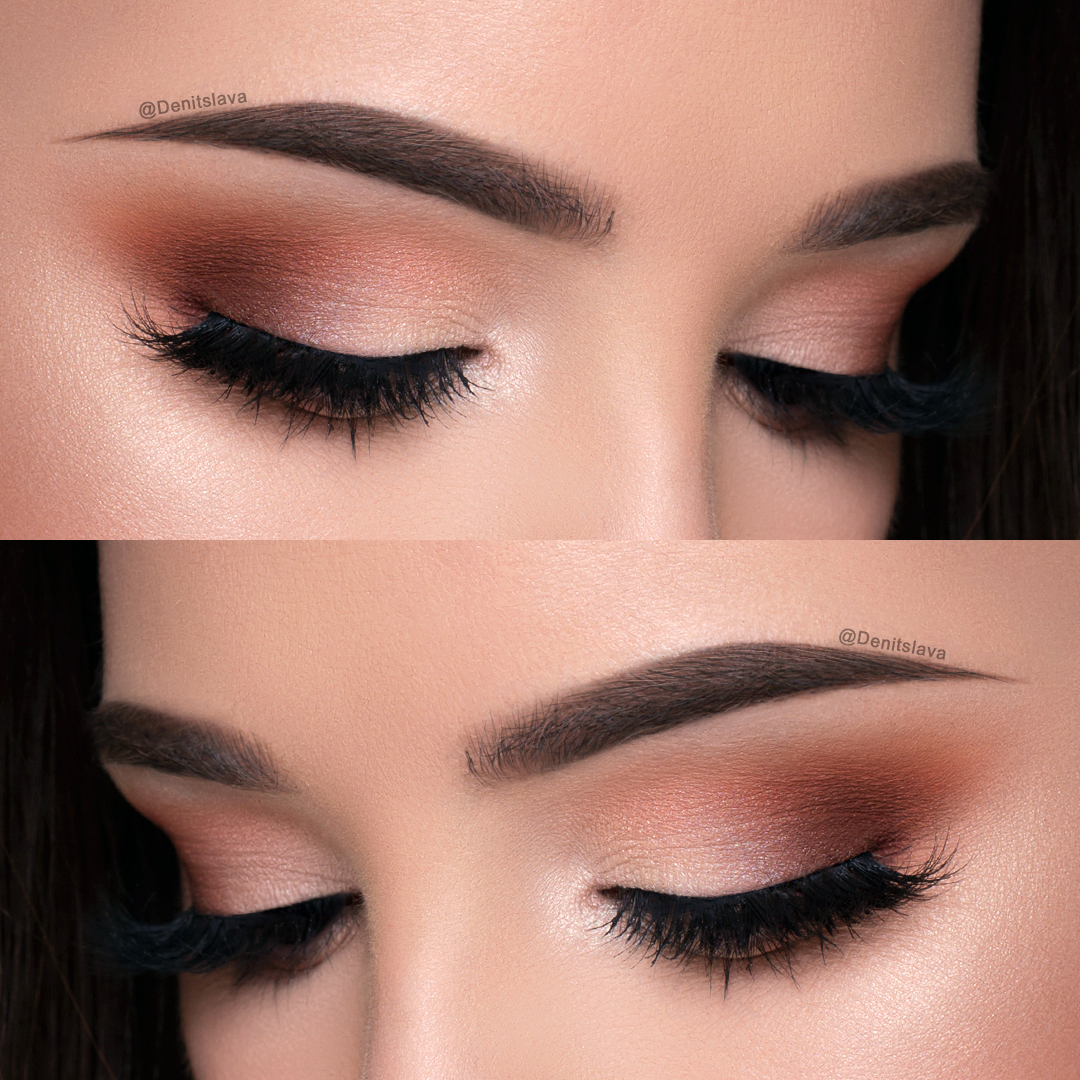 10 Lovable Prom Makeup Ideas For Hazel Eyes 40 hottest smokey eye makeup ideas 2019 smokey eye tutorials for 2020