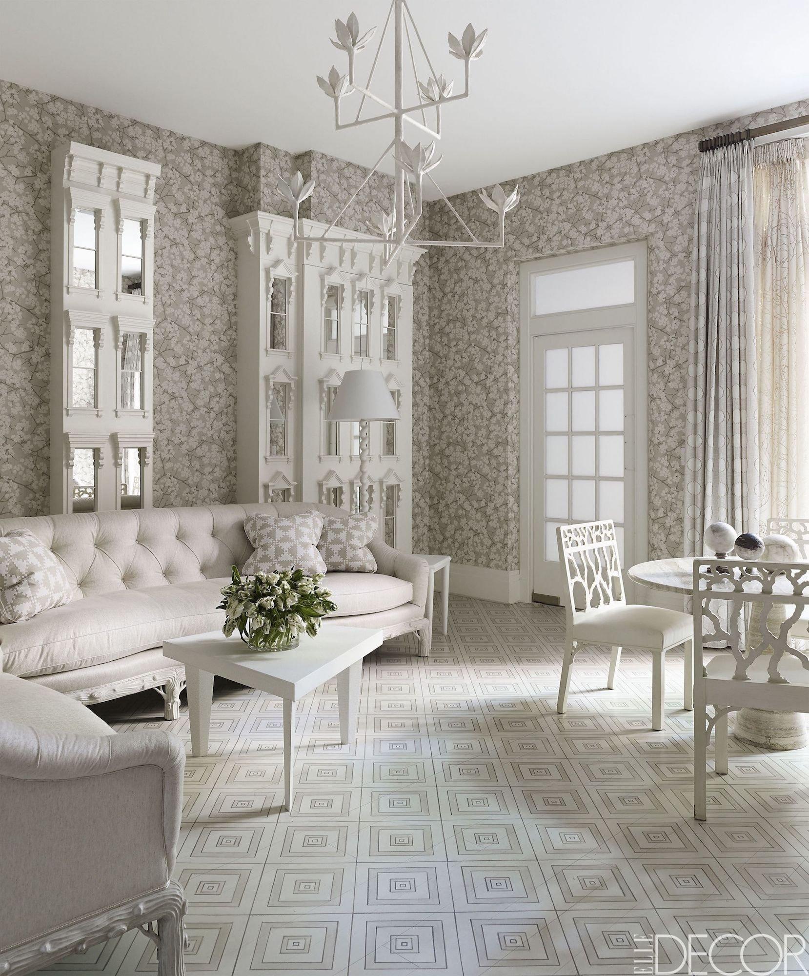 10 Spectacular Drapery Ideas For Living Room 40 living room curtains ideas window drapes for living rooms 1 2020