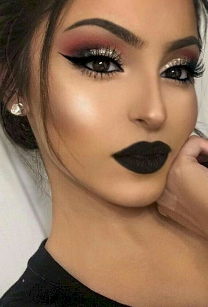 40 prom makeup ideas to have all eyes on you - fashionetter