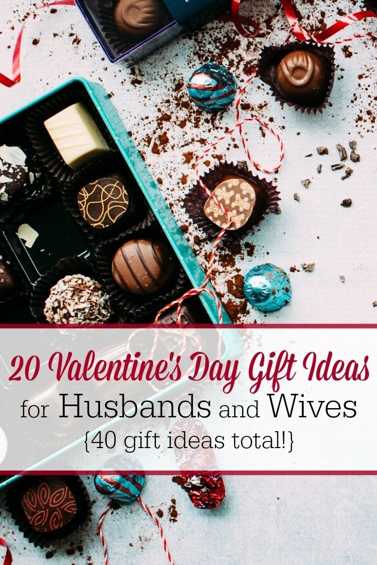 10 Great Valentine Day Ideas For Husband 40 valentines day gift ideas for spouses the humbled homemaker 4 2020