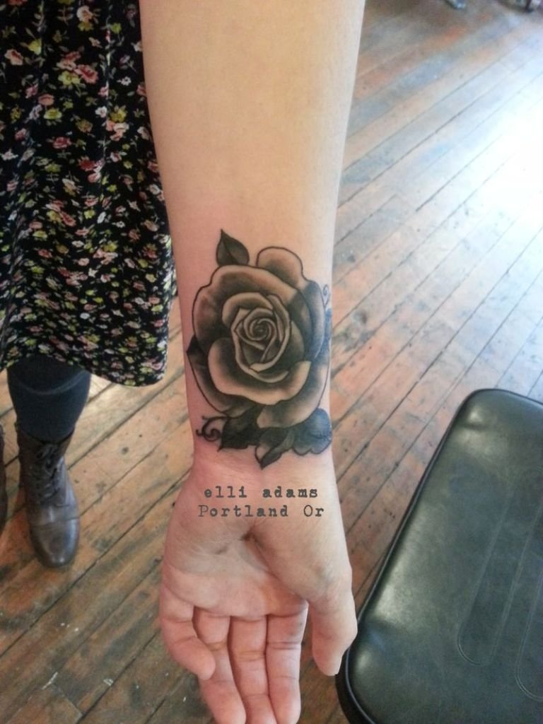 10 Beautiful Wrist Tattoo Cover Up Ideas 40 wrist cover up tattoos 1 2020