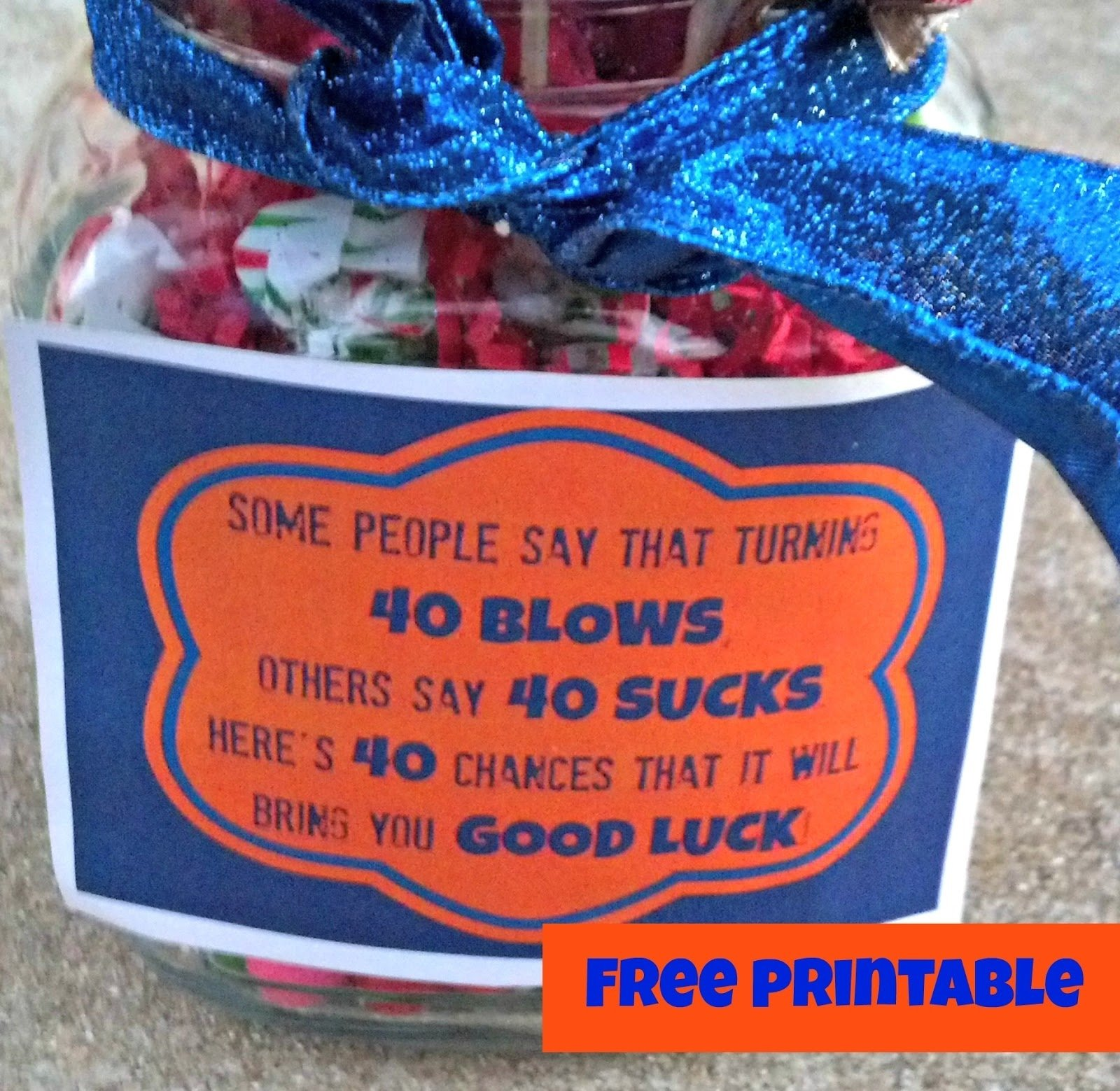 10 Nice Fun Birthday Ideas For Husband 40th Gifts 1