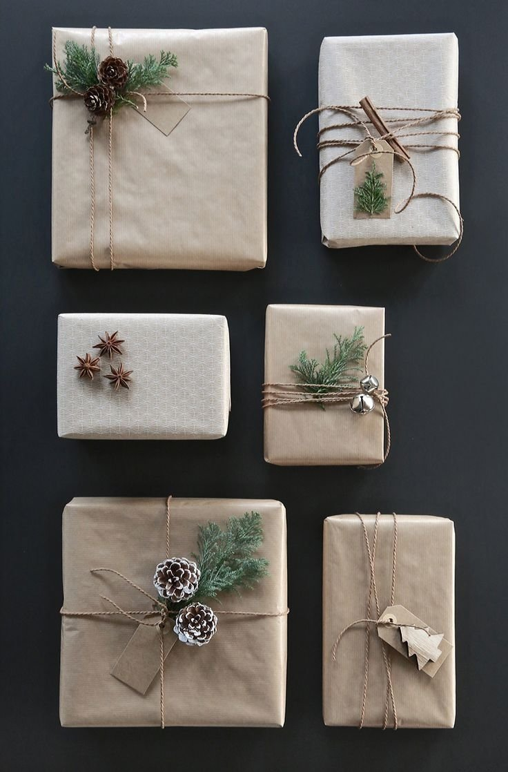 10 Stylish Gift Wrapping Ideas For Him 41 best christmas images on pinterest wrapping gifts gift 2020