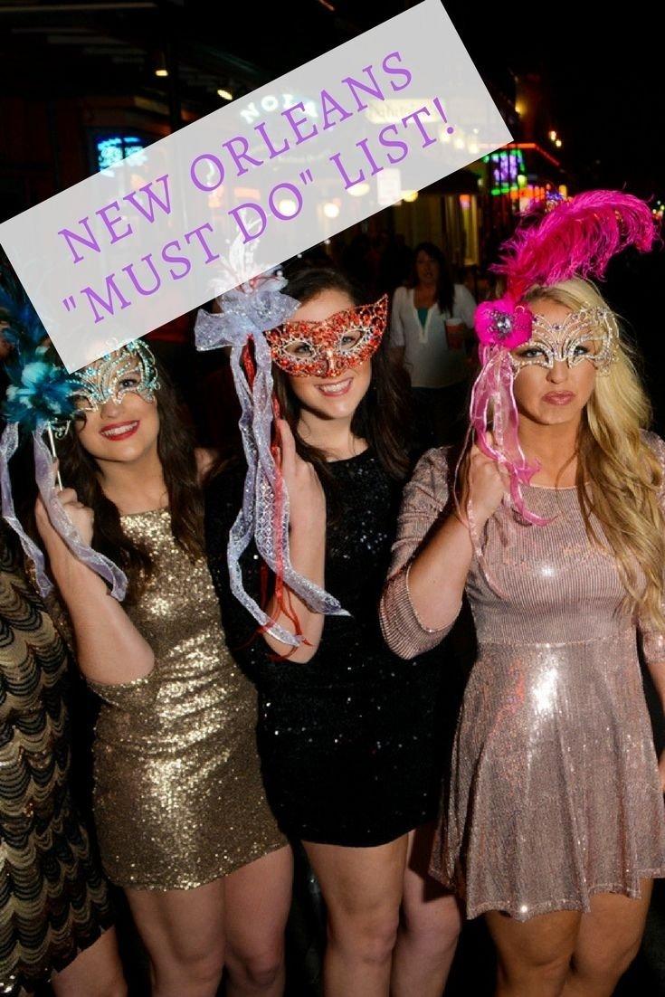 10 Fantastic New Orleans Bachelor Party Ideas 41 best nola bachelorette party images on pinterest new orleans 1 2020