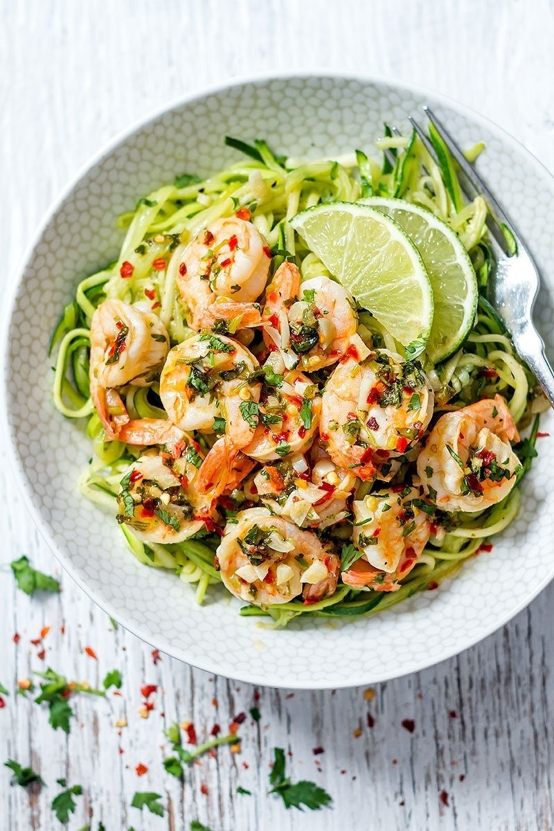 10 Fantastic Easy And Healthy Dinner Ideas 41 low effort and healthy dinner recipes eatwell101 17