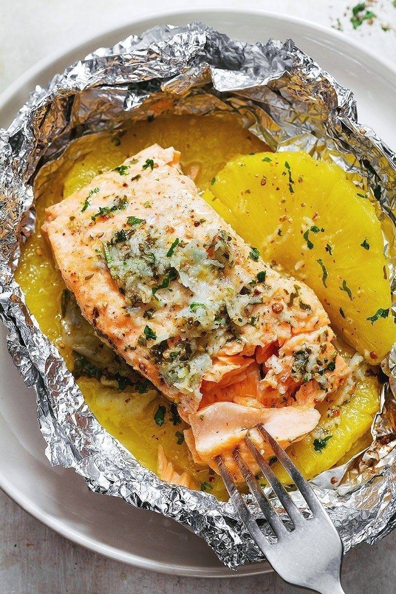 10 Nice Quick Meal Ideas For Two 41 low effort and healthy dinner recipes eatwell101 37 2020