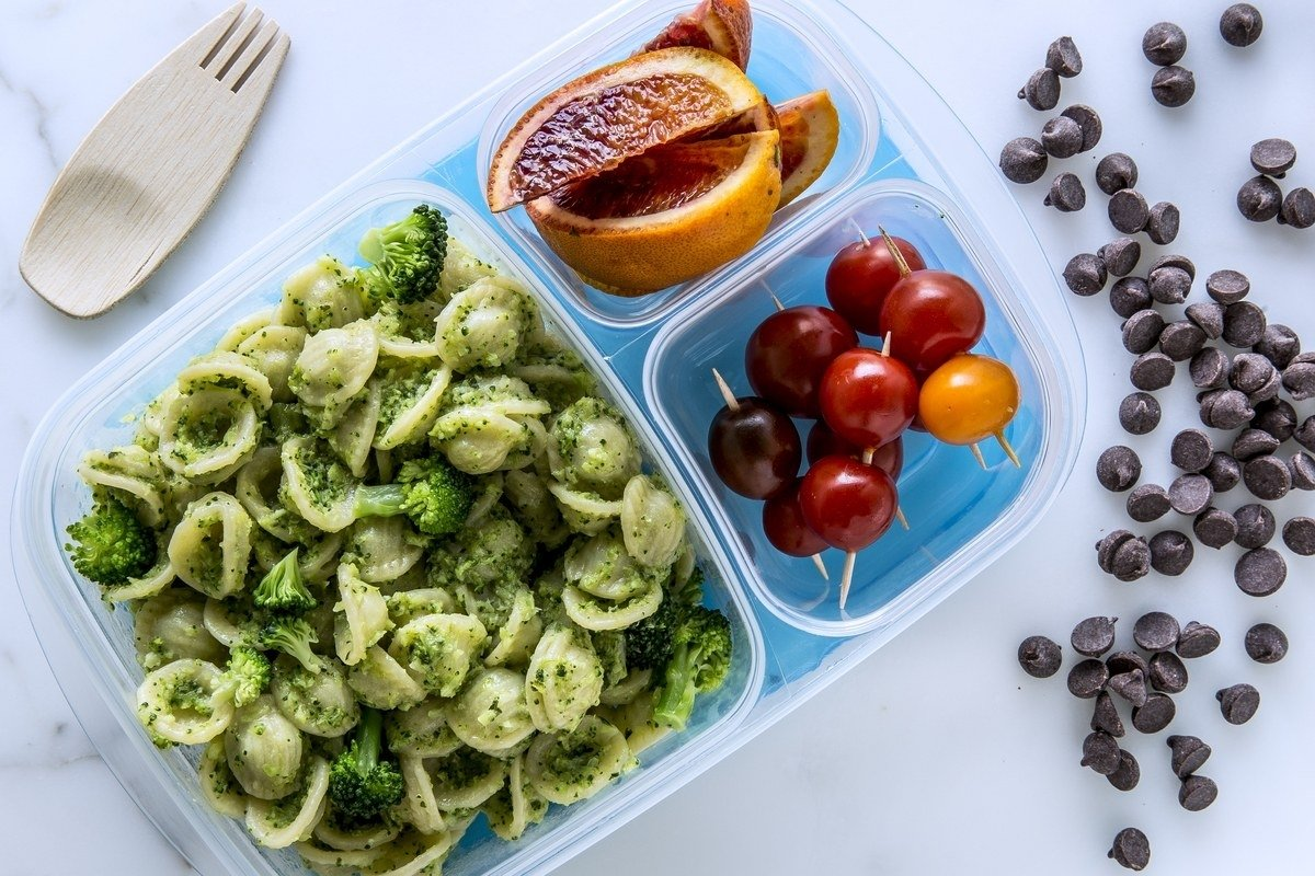 10 Lovable Good Lunch Ideas For School 41 quick easy school lunch ideas to pack for your kids bon appetit 2020