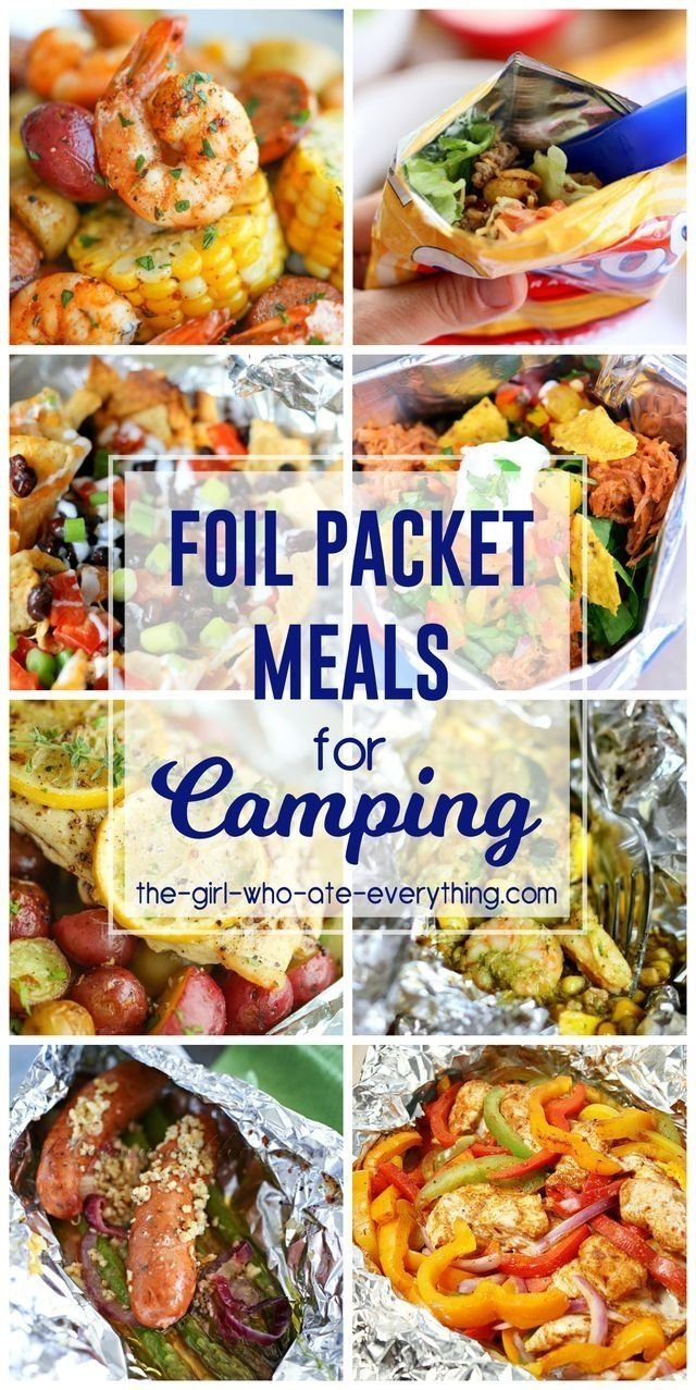 10 Unique Camping Food Ideas For Kids 416 best camping images on pinterest campsite camping ideas and