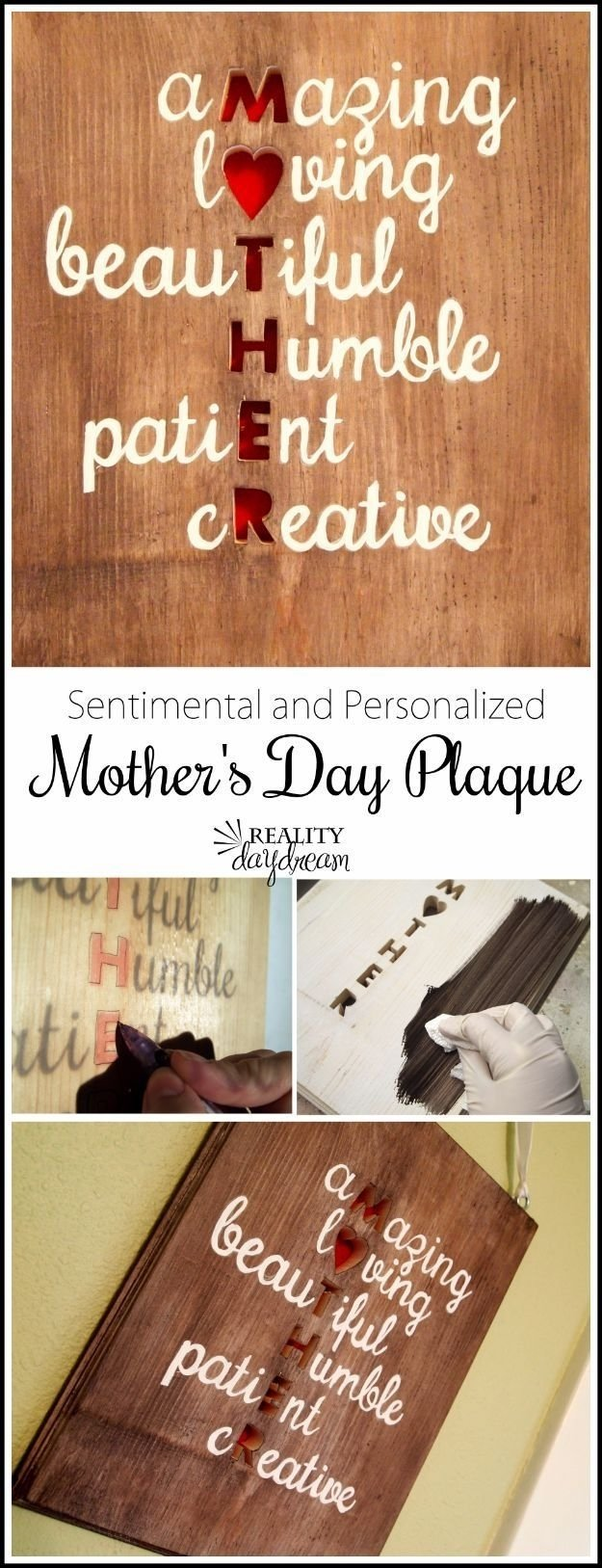 10 Elegant Birthday Gift Ideas For Mom From Son 418 Best Diy Gifts Moms Images