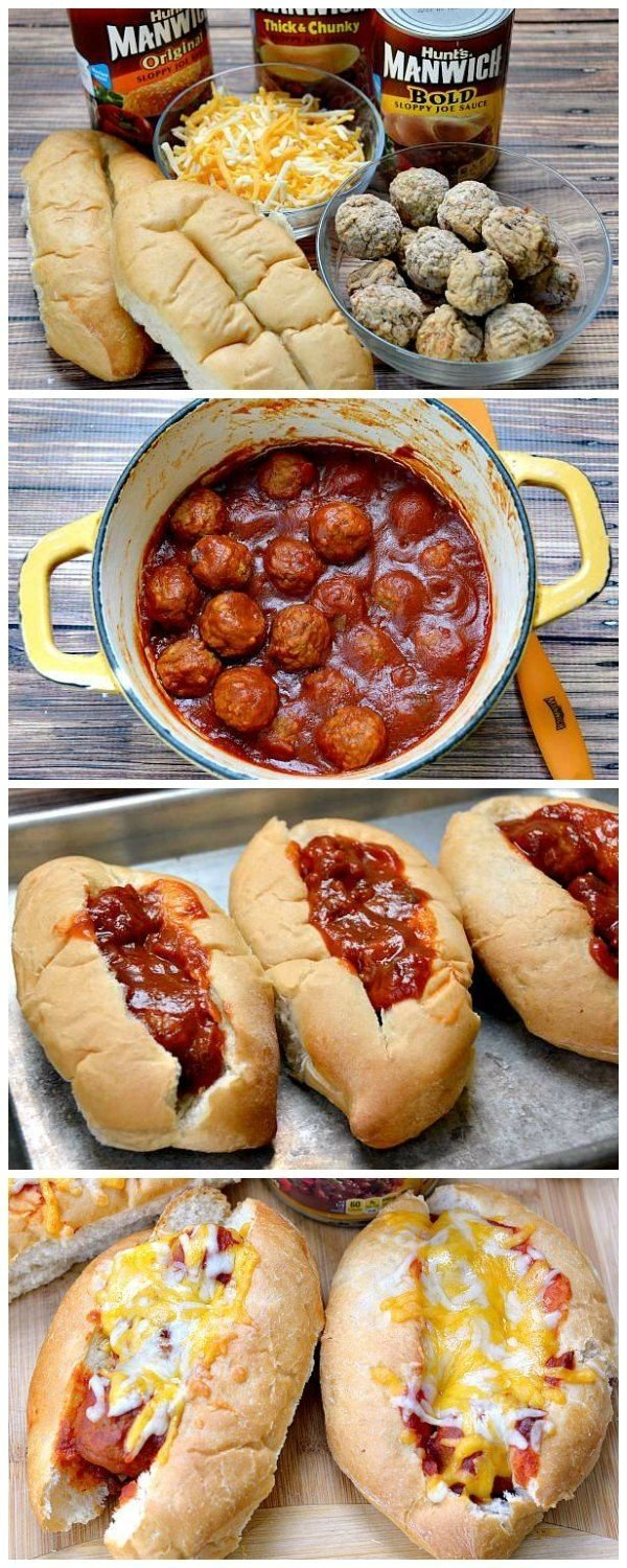 10 Most Recommended Easy Supper Ideas For Families 42 best easy vacation meals images on pinterest cooking food 3 2021